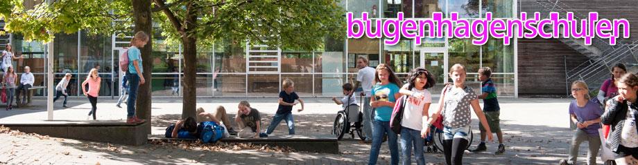 Banner Bugenhagenschulen
